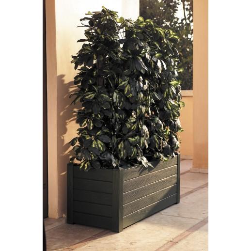 Marchioro lovelis su rezervuaru BORA 100 žalios spalvos