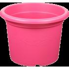 Marchioro vazonas Menfi 29 fuksijos spalvos