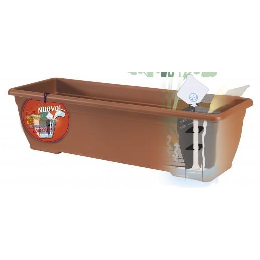 Marchioro lovelis su rezervuaru NARA R 80 molio spalvos