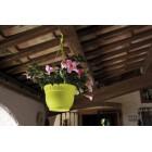 Nicoli kablys vazonui 48cm pistacijos spalvos