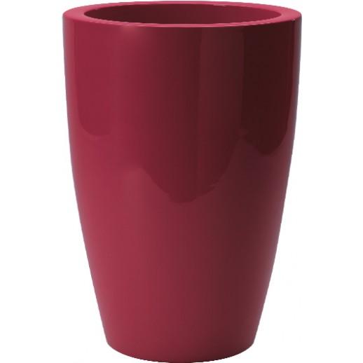 Nicoli vazonas Tylus Gloss 30 raudonos spalvos